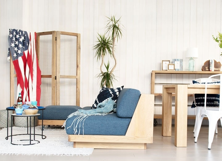 WTW(ダブルリューティー) MALIBU STYLING家具セット