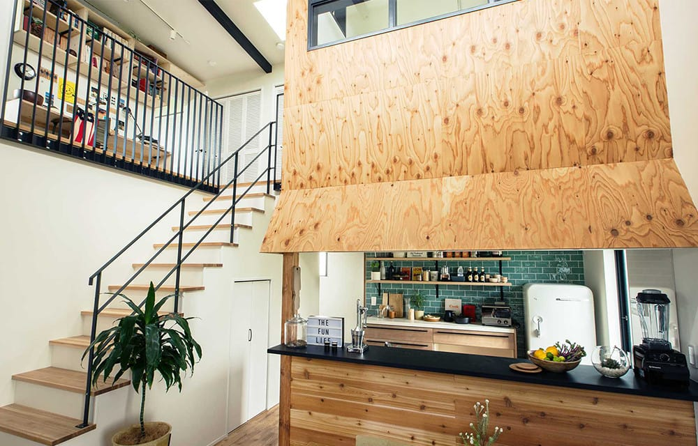 FREAK'S HOUSE(フリークス ハウス)のキッチン写真