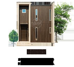 戸建賃貸住宅casita(カシータ)
