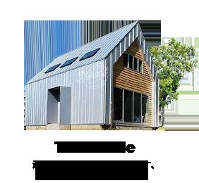 Tin House(ティンハウス)