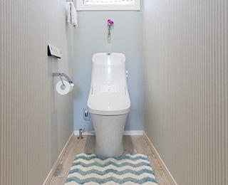 ZERO-CUBE MALIBU(ゼロキューブ マリブ)千葉県K様邸 トイレ