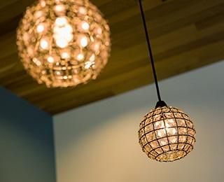 セカンドハウス 千葉県S様邸 照明