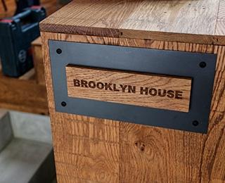BROOKLYN HOUSE(ブルックリンハウス)千葉県K様邸
