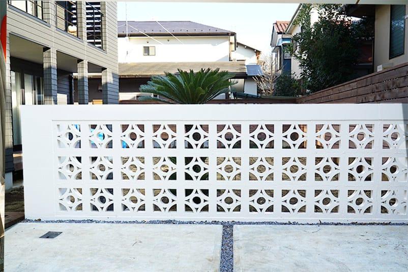ゼロキューブマリブ モデルハウス外観写真
